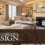 Honored to be Interviewed by NC Design Online